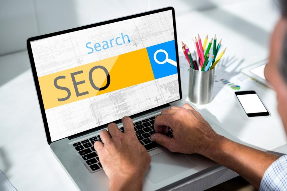Er din nettside synlig på nett?